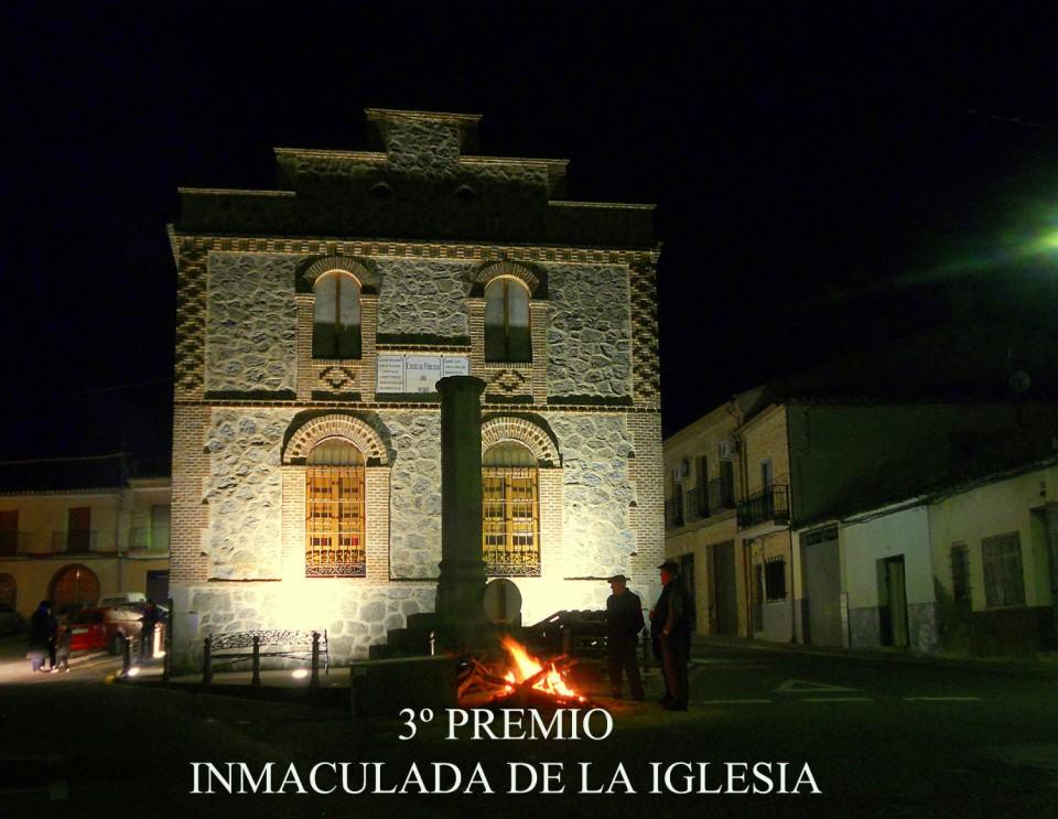 Concurso de fotografía de San Antón