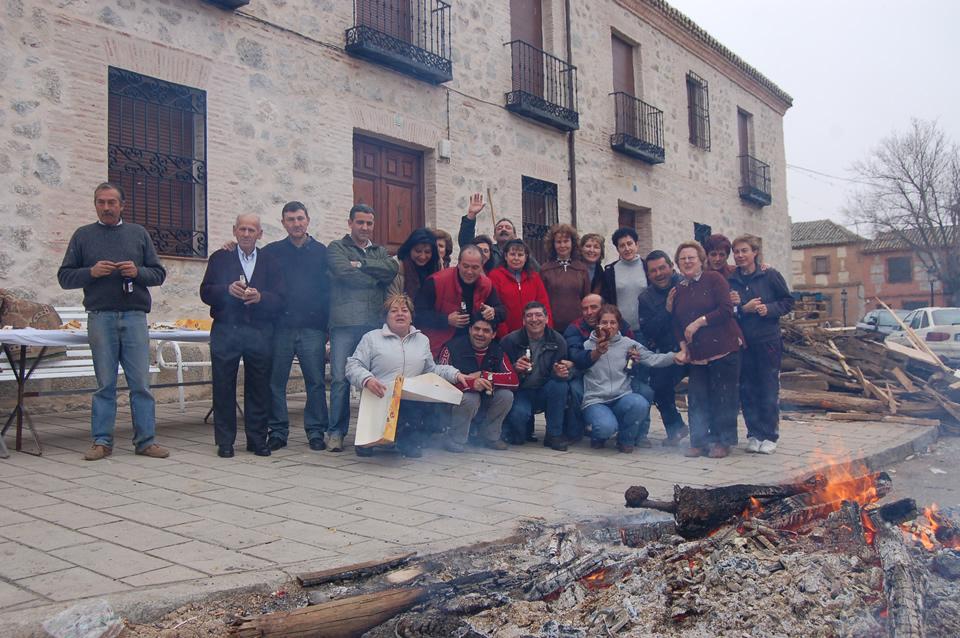 San Antón 2015 en Imágenes