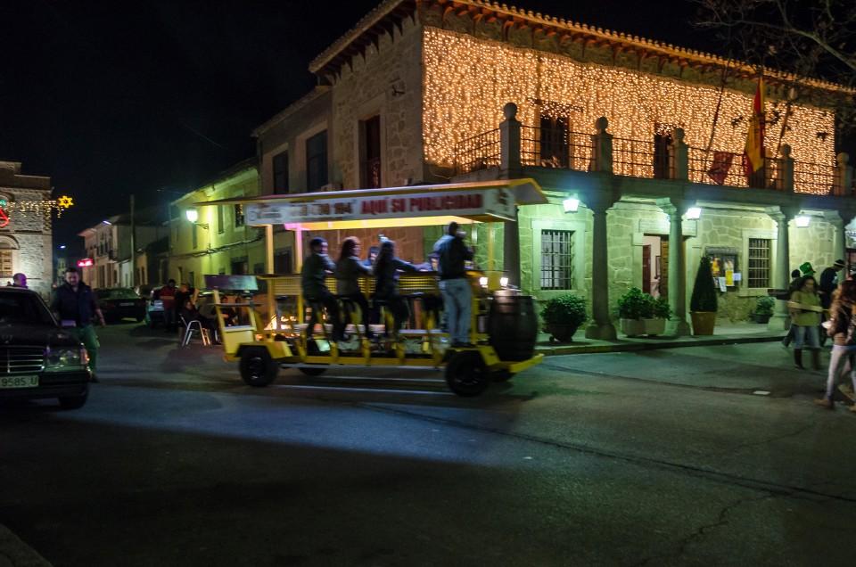 II Centenario de San Antón