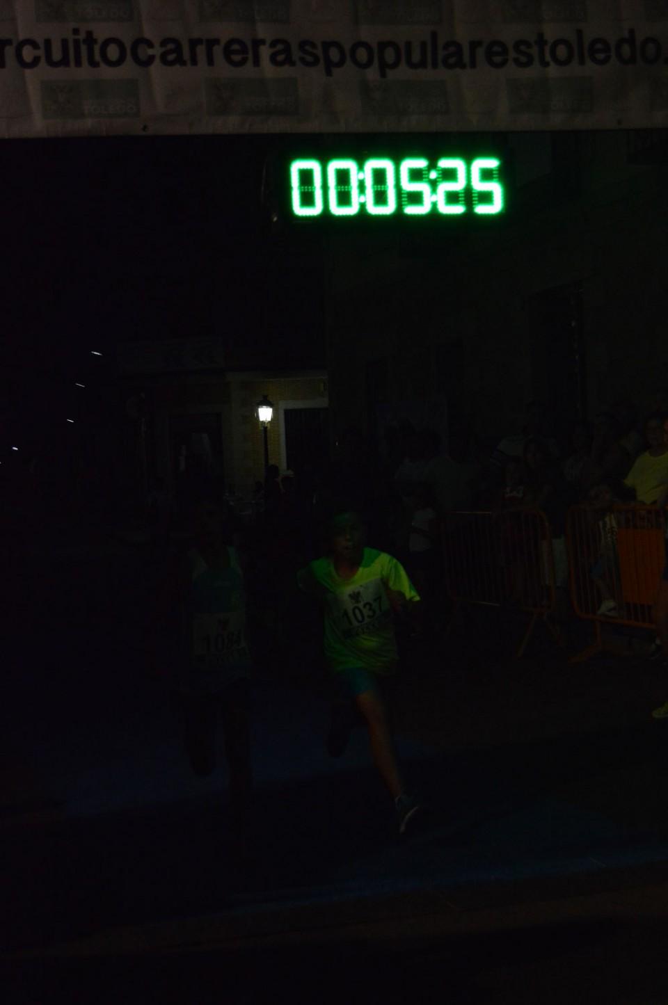 V Carrera Popular Nocturna