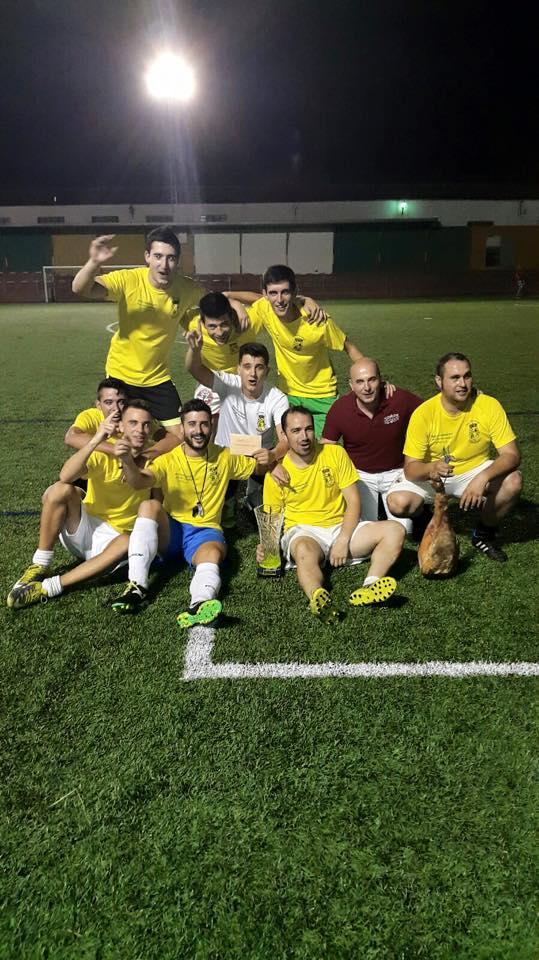 Torneo de Ferias de Fútbol 7
