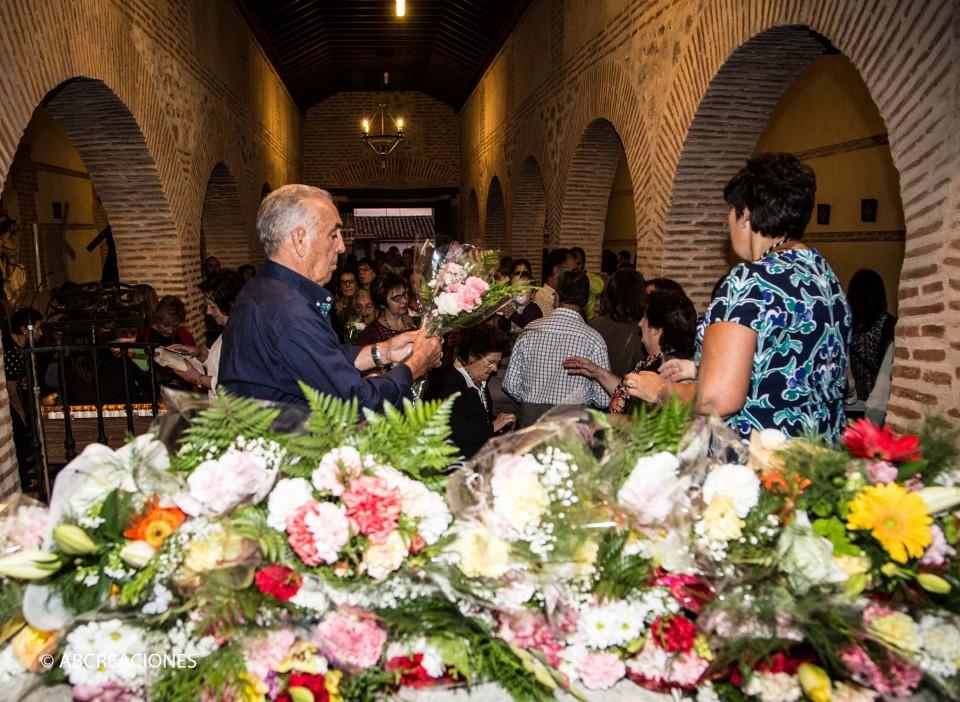 Ferias y Fiestas San Agustín y Día de la Virgen de los Dolores