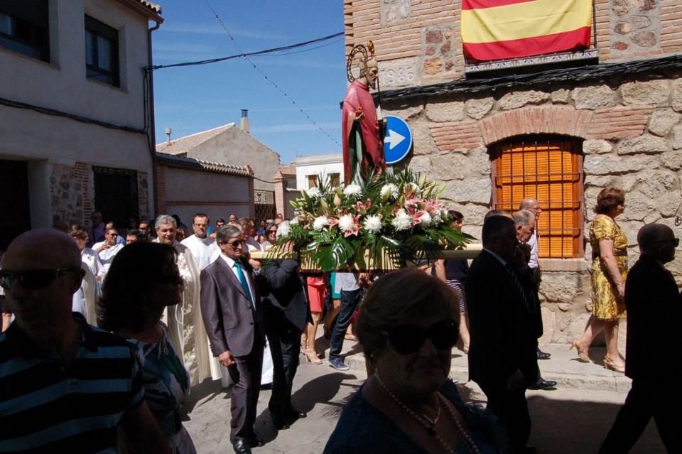 Comienzan las esperadas Fiestas Patronales de Gálvez con actividades para todos