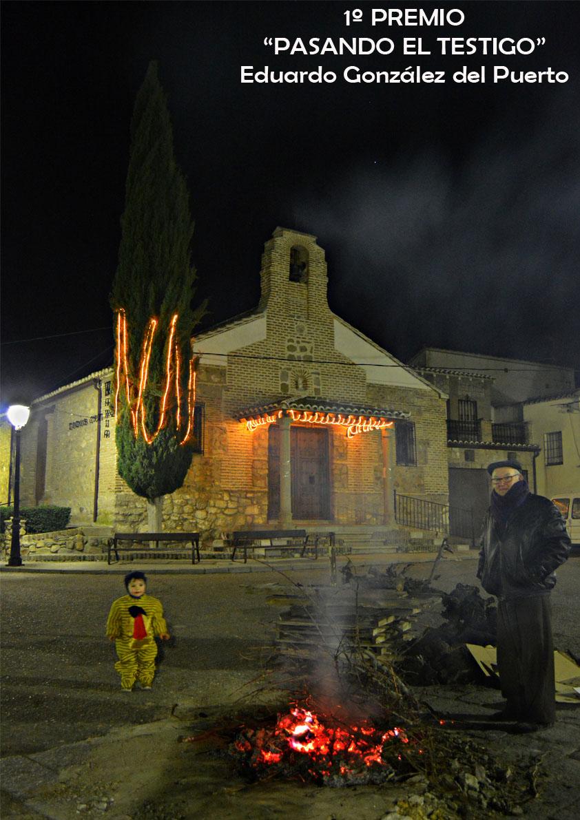 CONCURSO DE FOTOGRAFÍA SAN ANTÓN 2017
