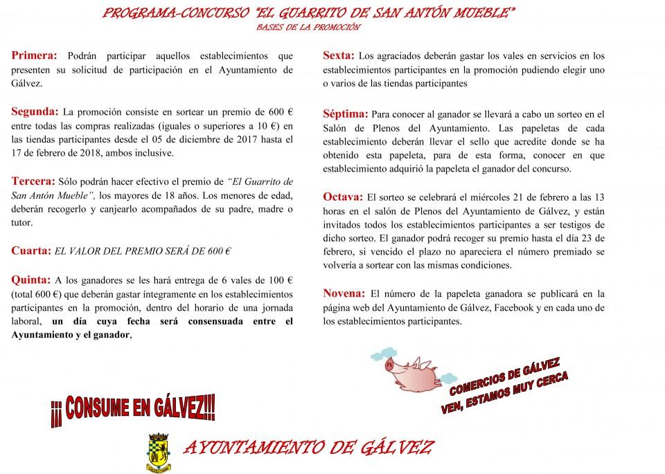 Bases Concursos San Antón