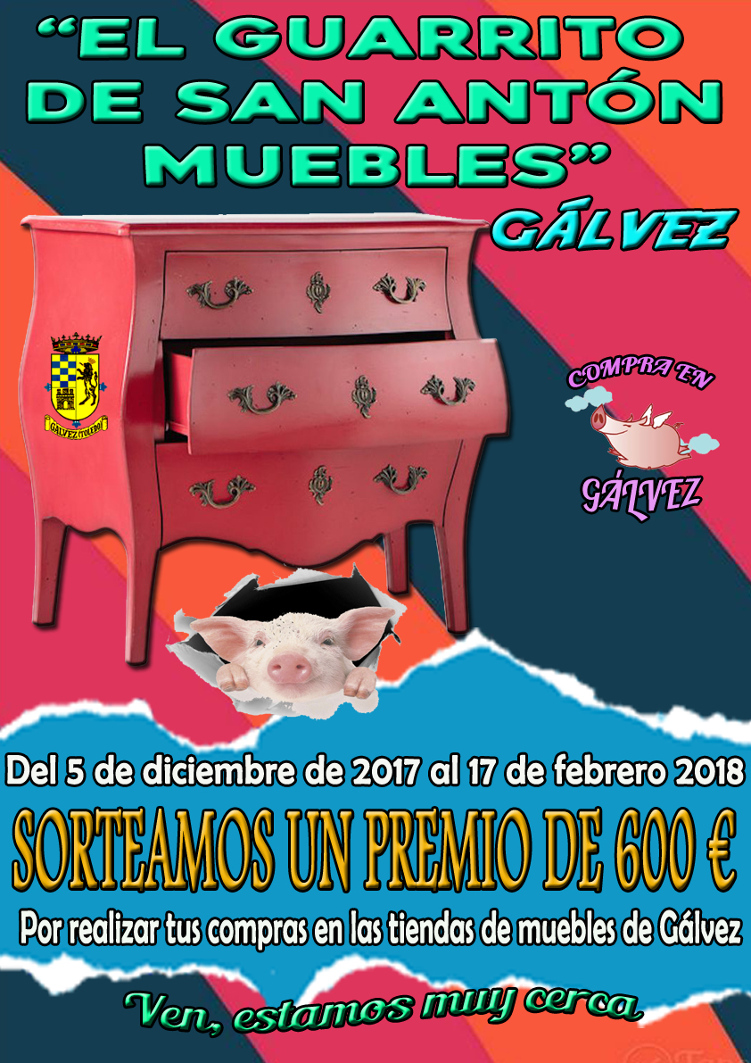 El Guarrito de San Antón Muebles