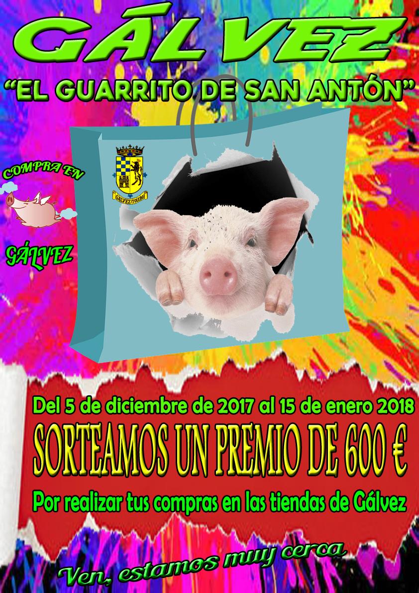 El Guarrito de San Antón