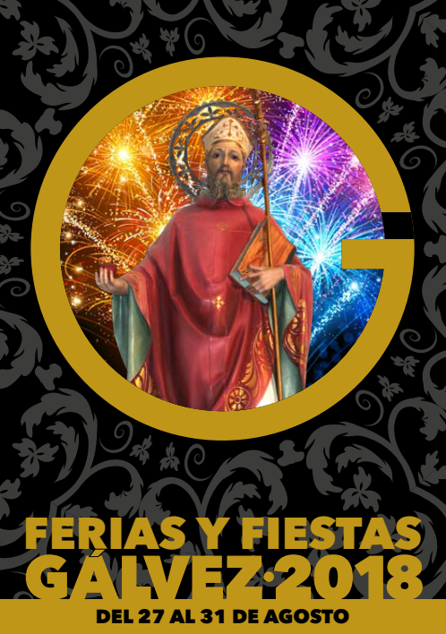 Libro ferias y fiestas 2018